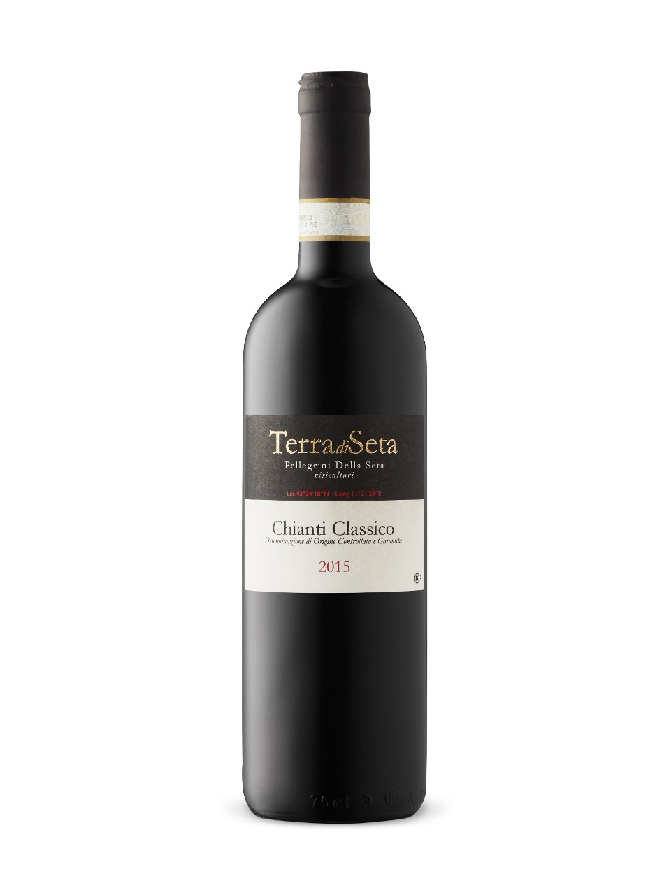 Image for Terra di Seta Chianti Classico 2015 from LCBO