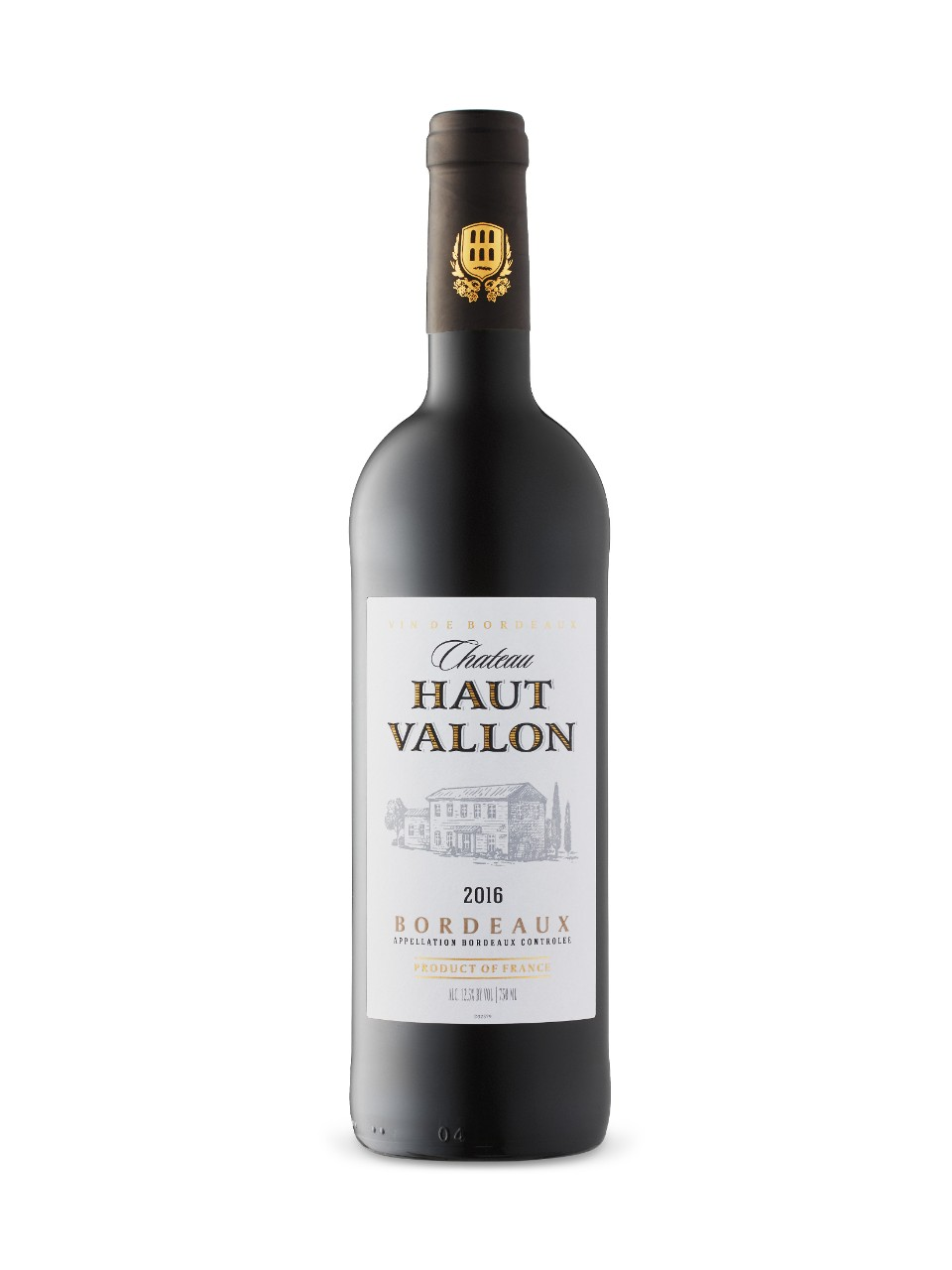 Image for Chateau Haut Vallon from LCBO