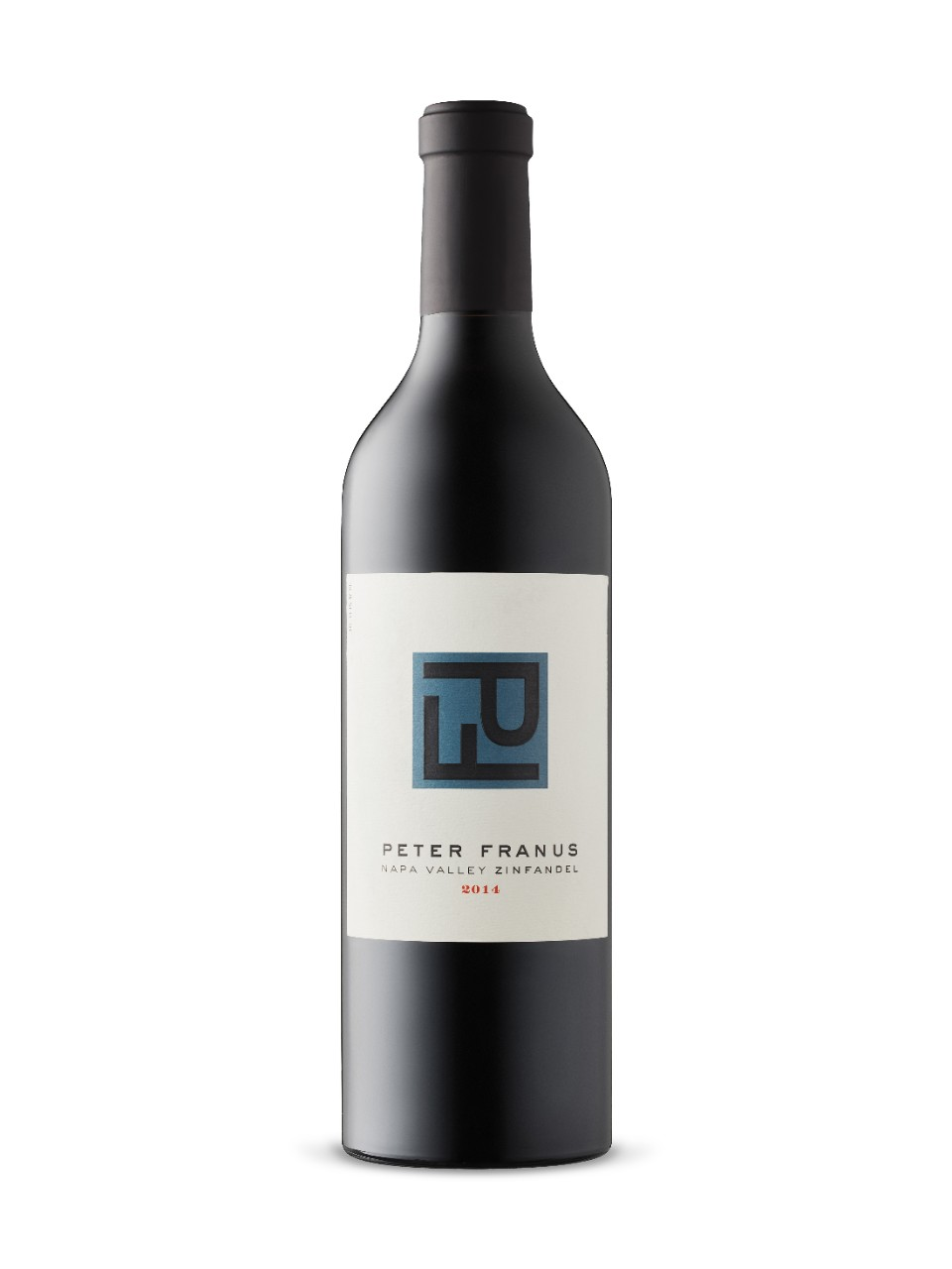Image for Peter Franus Zinfandel 2014 from LCBO