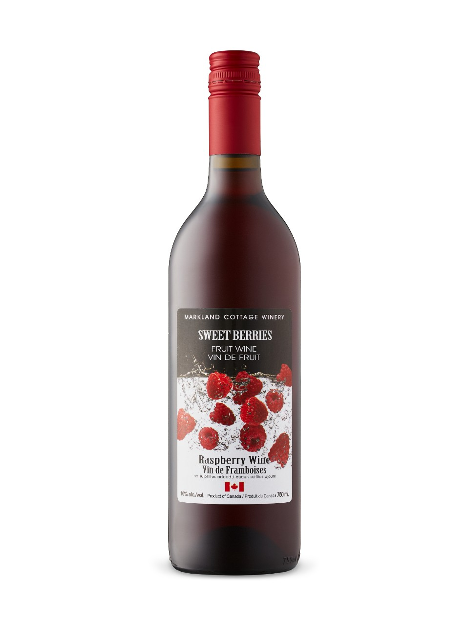 Image for Markland Raspberry Wine from LCBO