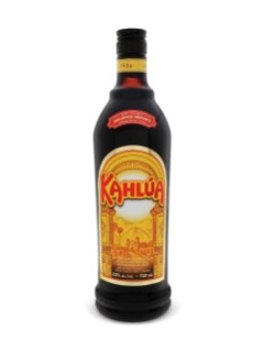 Kahlua Coffee Flavoured Liqueur