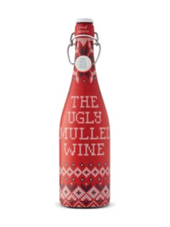 The Ugly Mulled Wine