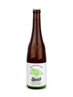 Nickel Brook Cucumber Lime Gose