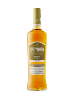 Whisky écossais Single malt des Highlands Speyburn Bradan Orach