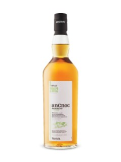Ancnoc Vintage 2002 Single Malt Whisky