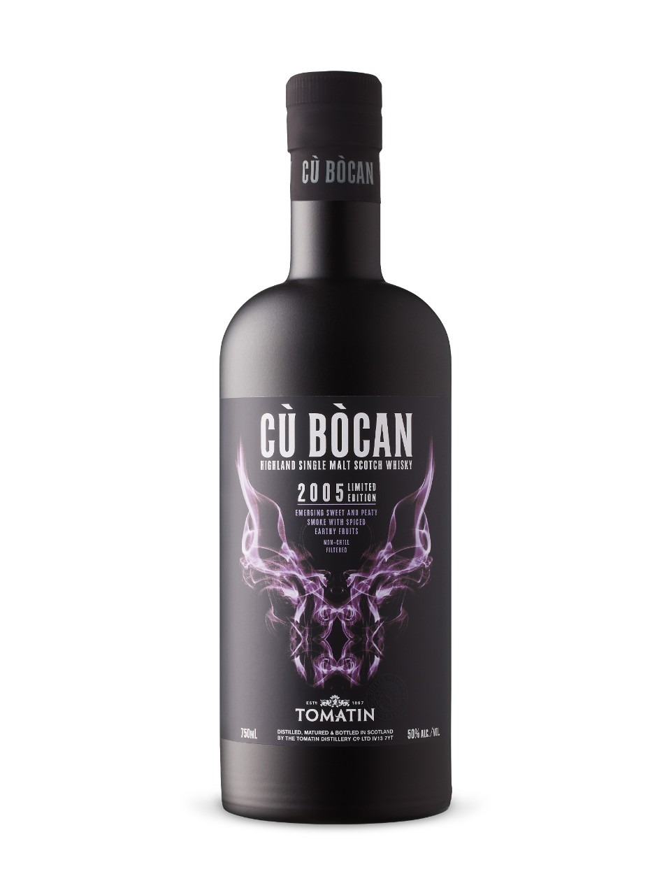 Image for Cu Bocan from LCBO