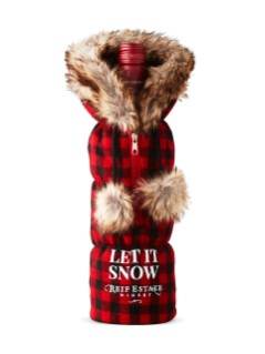 Reif 'Let it Snow' Cabernet Merlot VQA Gift