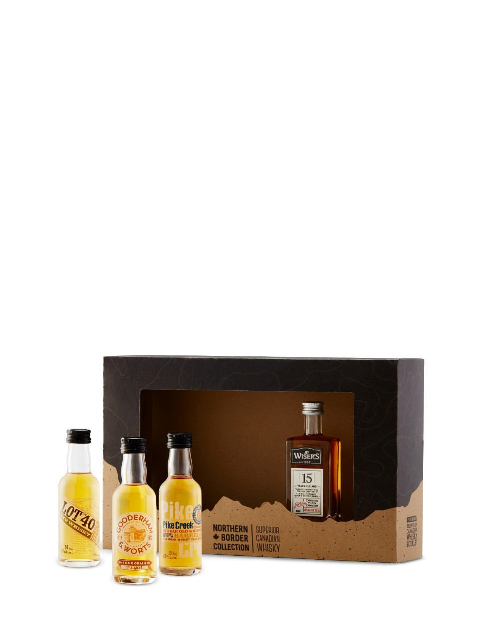 Northern Border Collection Gift Pack