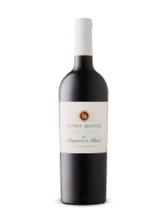 Lundy Manor Proprietor's Blend Red 2013