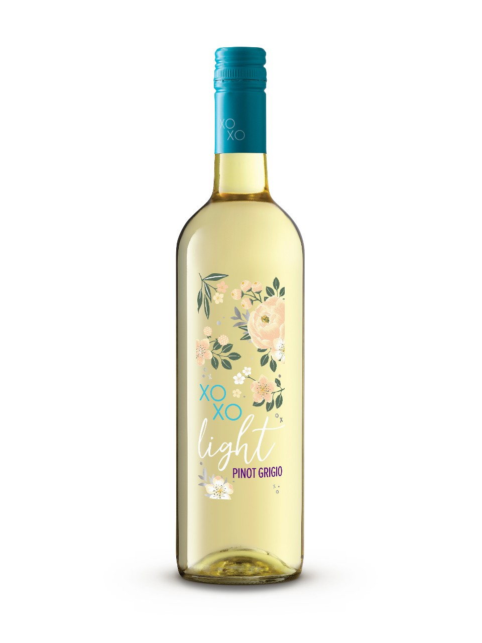 Image for XOXO Light Pinot Grigio from LCBO