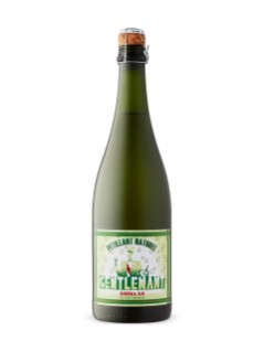 Clos Lentiscus Pet Nat Xarel-lo 2014