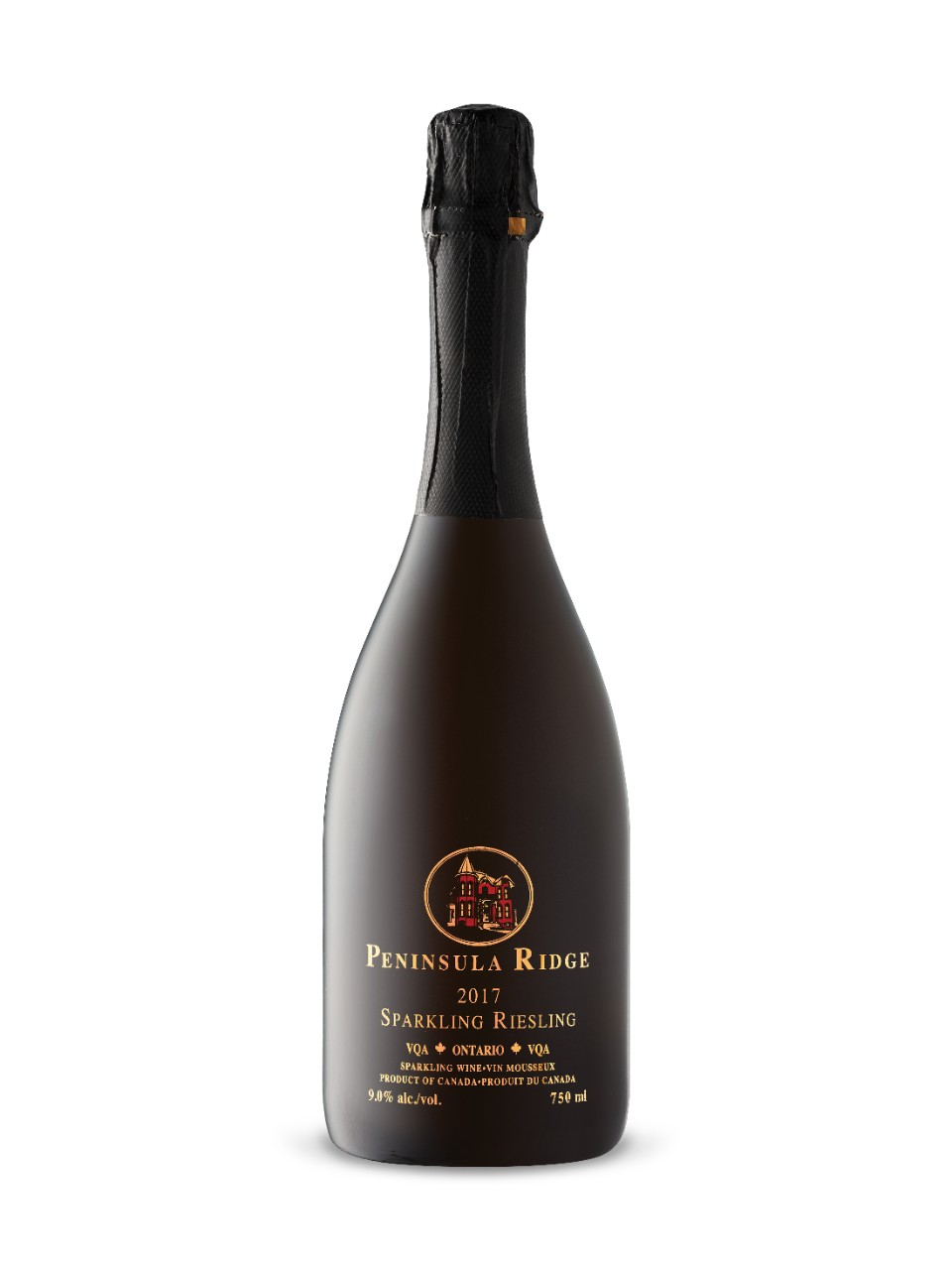 Image for Peninsula Ridge Sparkling Riesling 2017 from LCBO