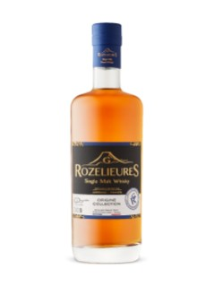 Rozelieures Origine Collection Single Malt Whisky
