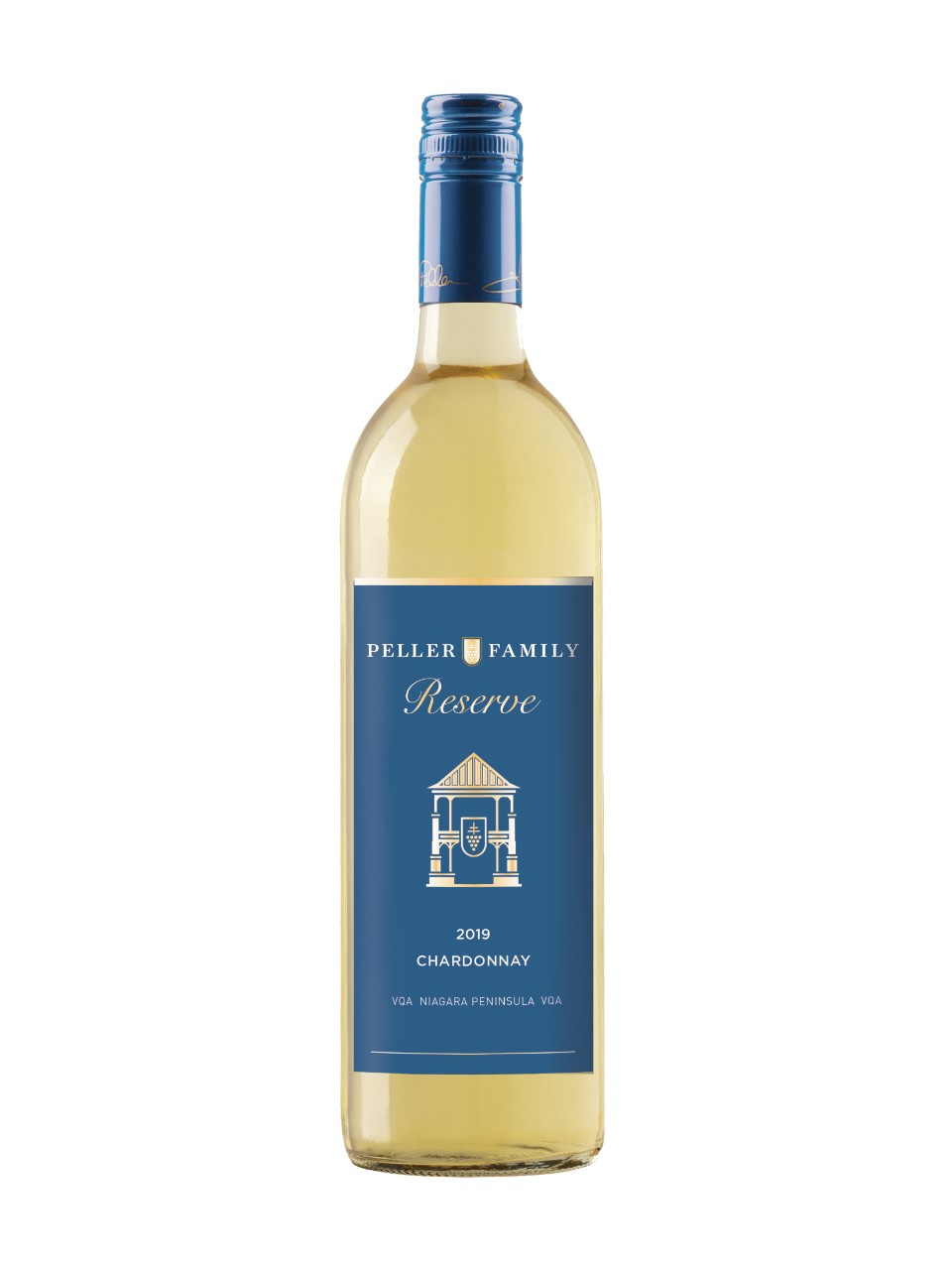 Image for Peller Estates Family Series Chardonnay VQA from LCBO