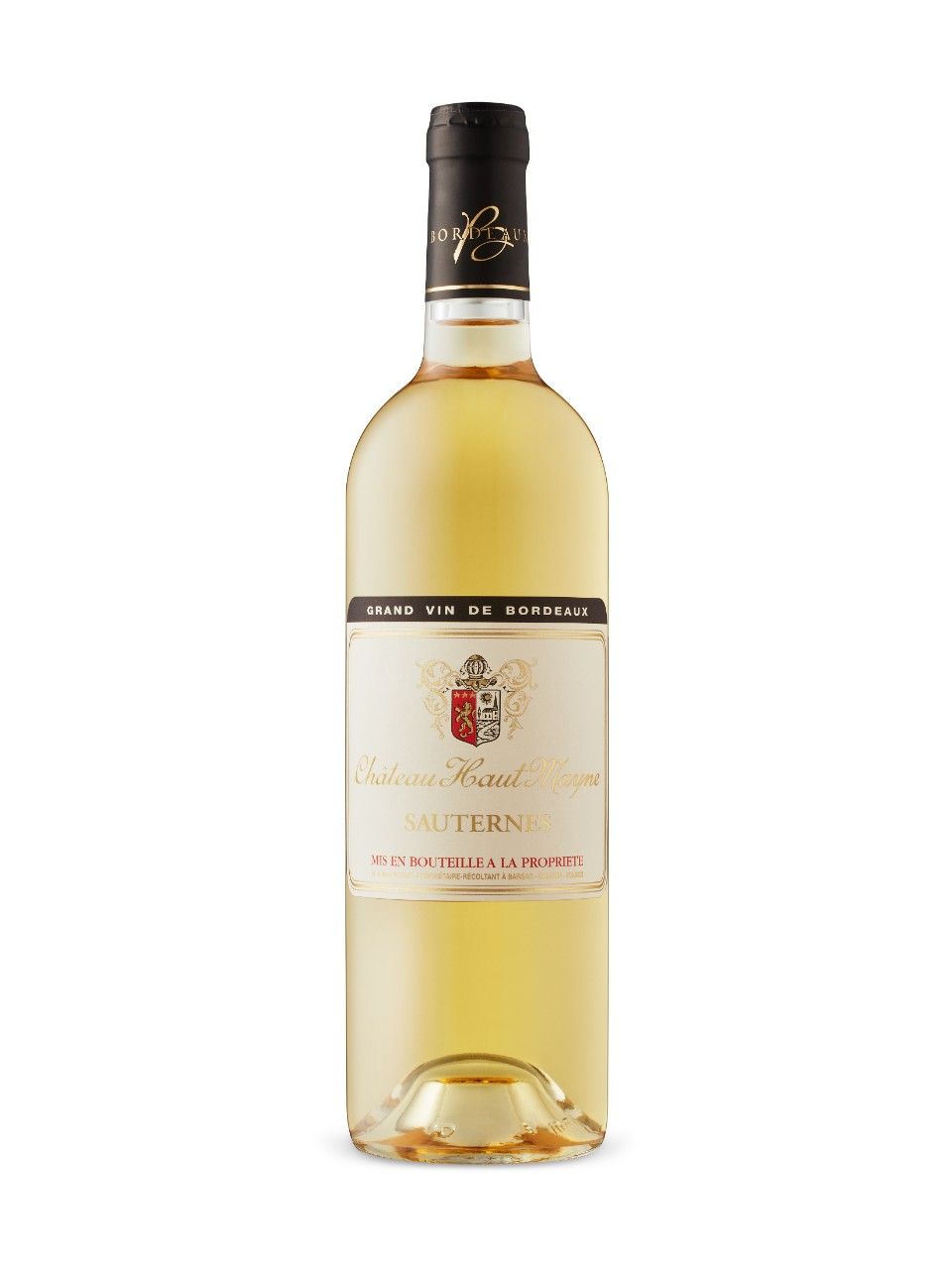 Image for Chateau Haut Mayne Sauternes 2013 from LCBO