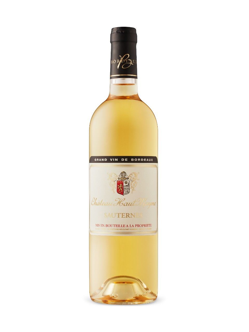 Image for Chateau Haut Mayne Sauternes 2015 from LCBO
