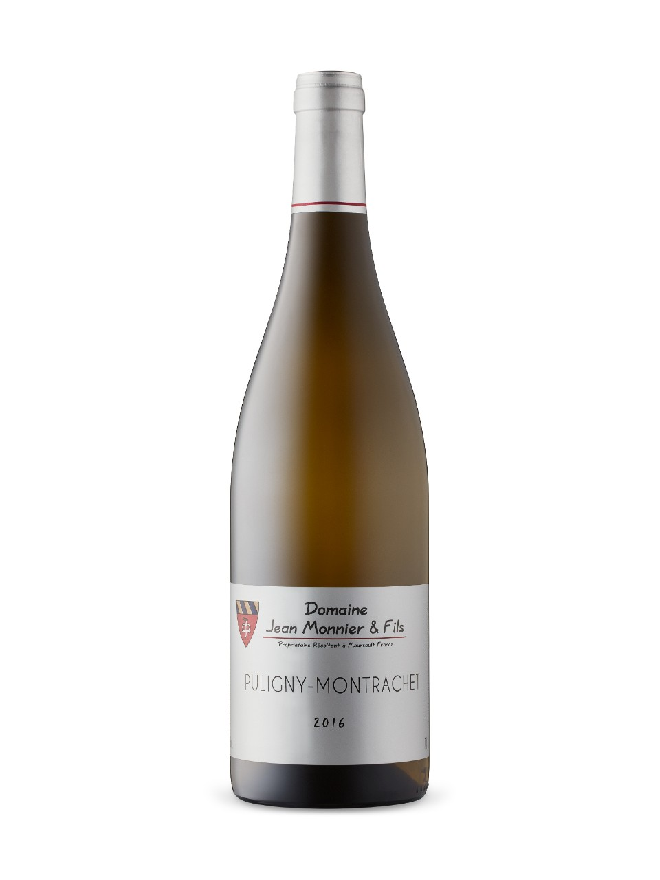 Image for Jean Monnier Puligny Montrachet 2016 from LCBO