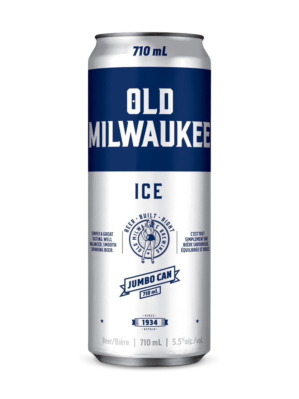 Image pour Old Milwaukee Ice à partir de LCBO