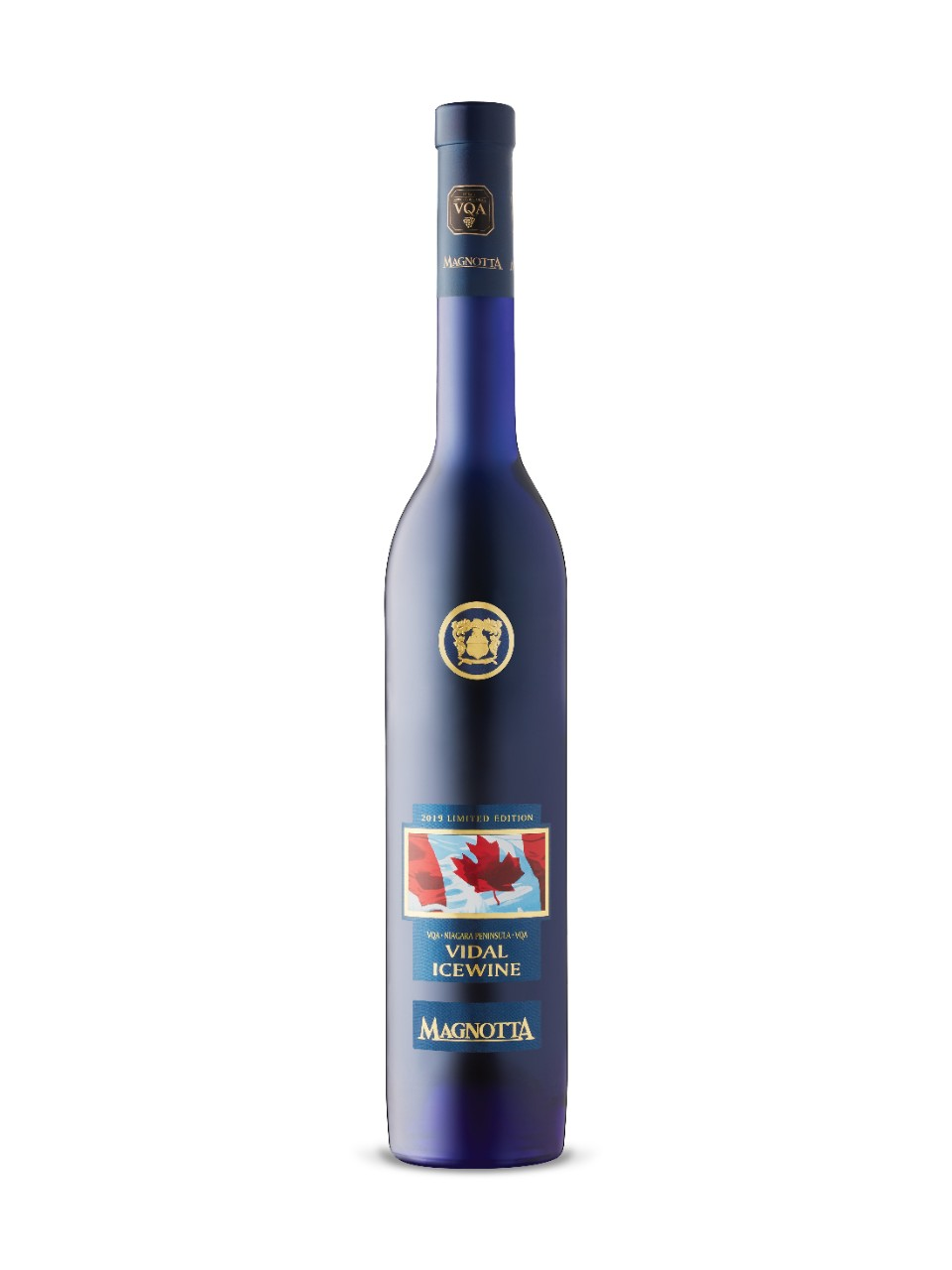 Image for Magnotta Vidal Icewine from LCBO
