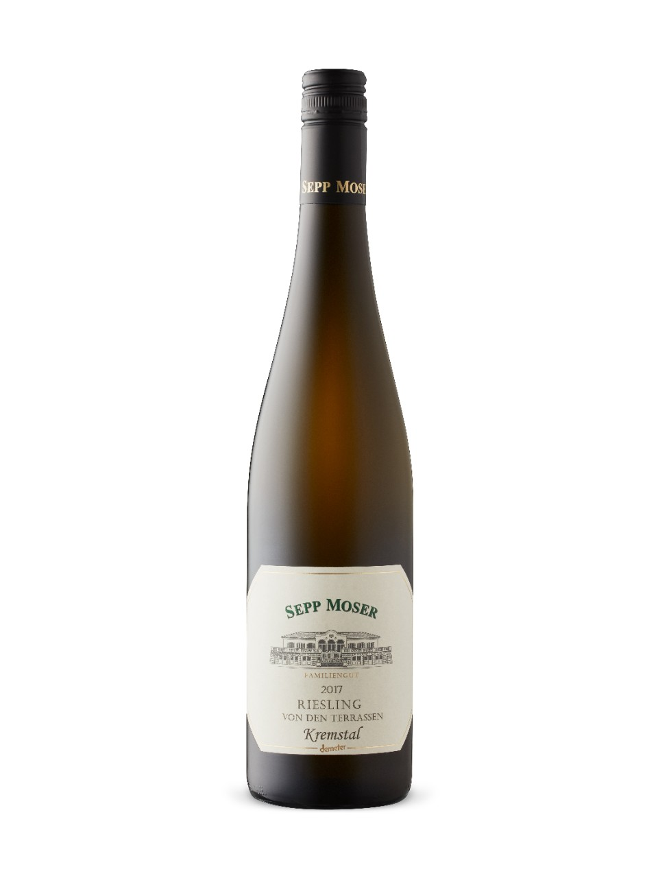 Image for Sepp Moser Riesling Terrassen 2017 from LCBO