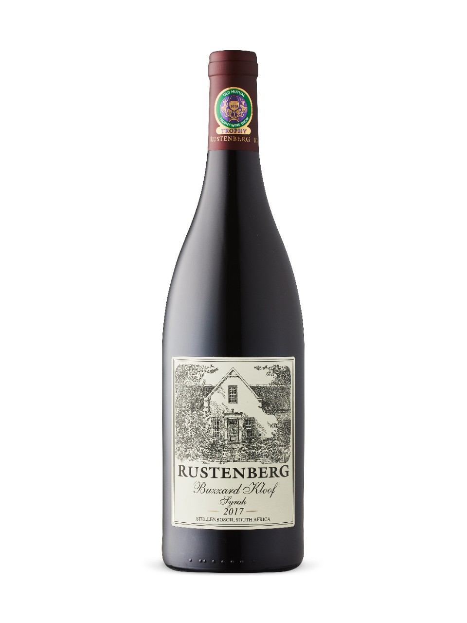Rustenberg Kloof Syrah 2016 from LCBO