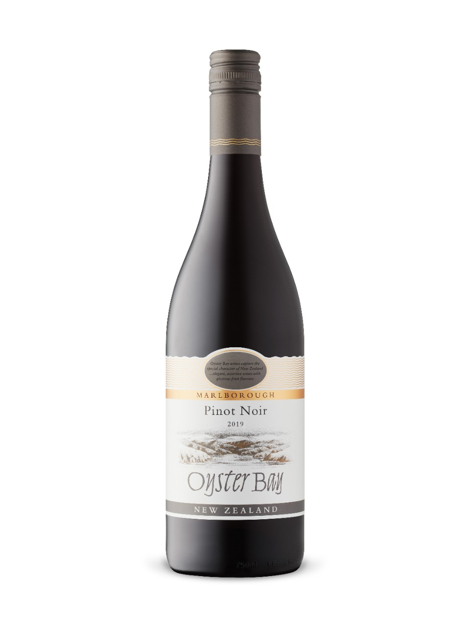 Oyster Bay Pinot Noir 2018 from LCBO