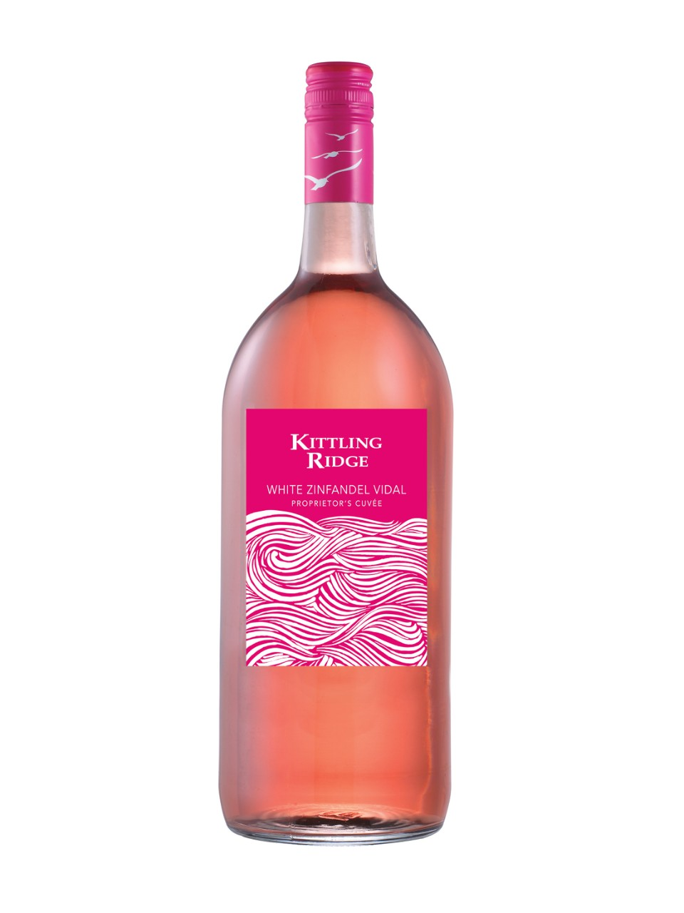White Zinfandel/Vidal Kittling Ridge