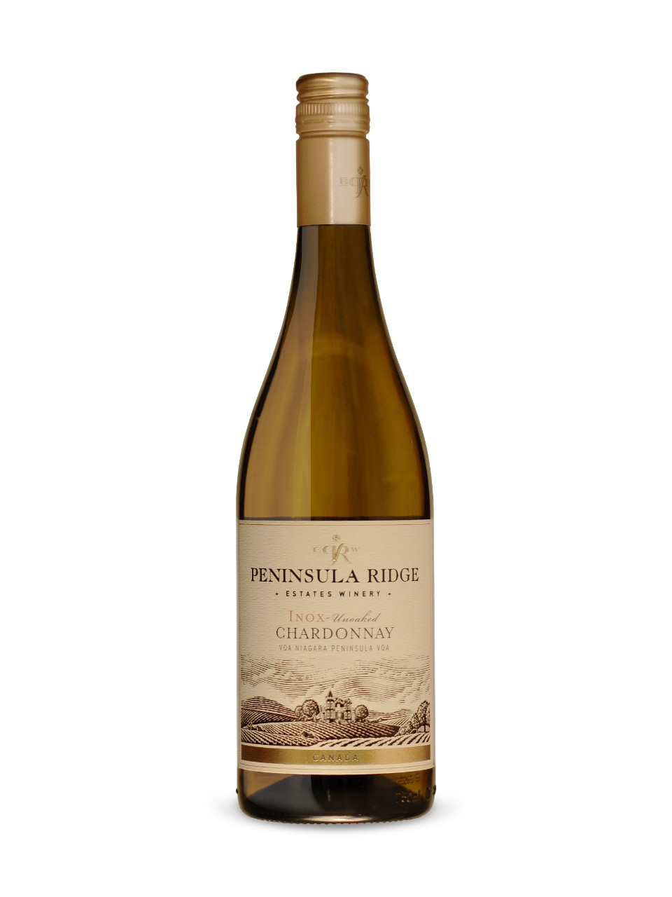 Image for Peninsula Ridge Inox Chardonnay VQA from LCBO