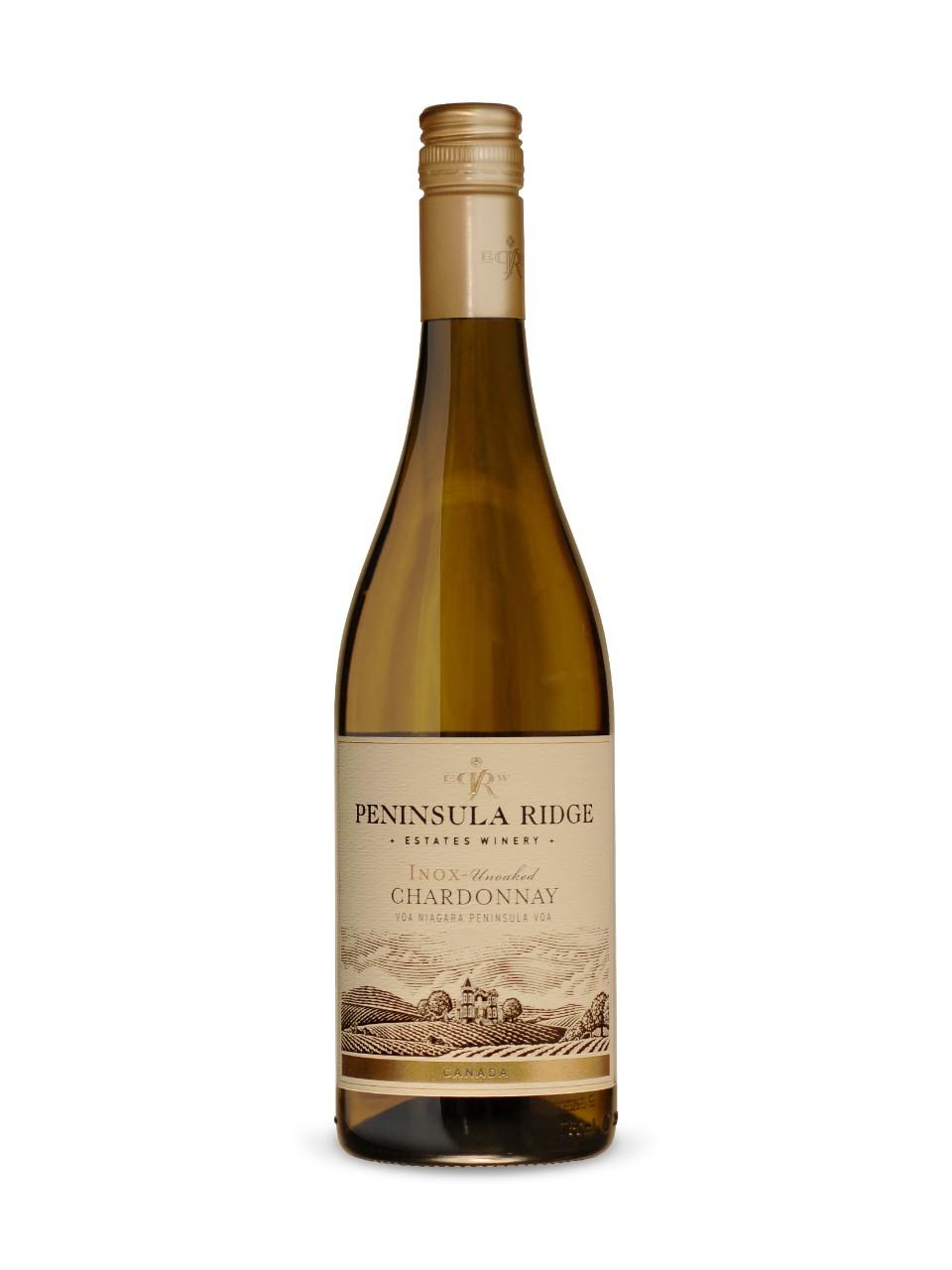 Peninsula Ridge Inox Chardonnay Vqa Lcbo