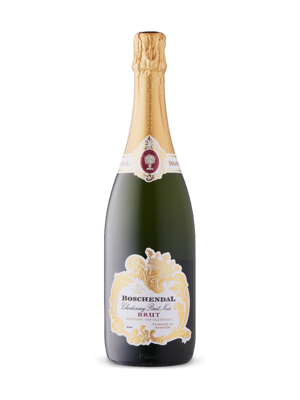 Image for Boschendal MCC Brut from LCBO