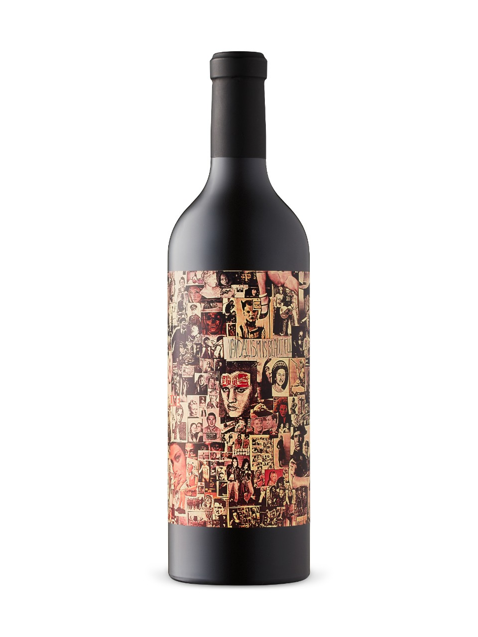 Orin Swift Abstract Grenache Blend 2016