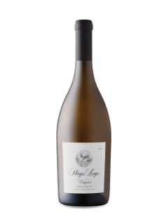 Stags' Leap Viognier 2018