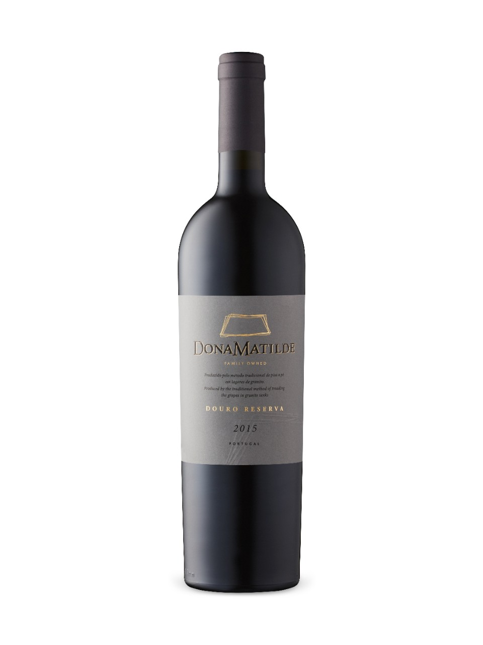 Dona Matilde Duoro Reserve Red 2015 from LCBO