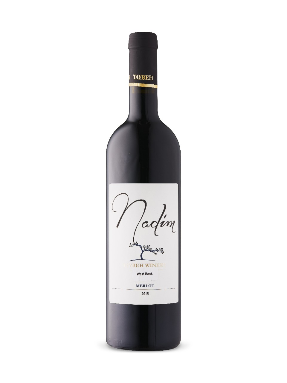 Image for Nadim Merlot 2015 from LCBO