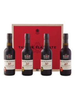 Taylor Fladgate Century of Port Collection