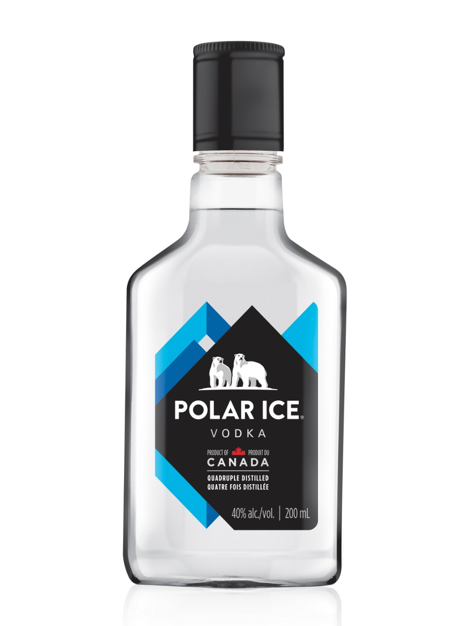 Image for Polar Ice Vodka from LCBO