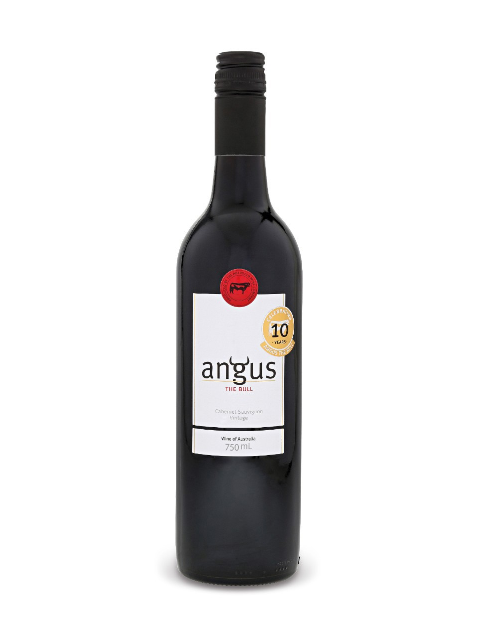 Image for Angus The Bull Cabernet Sauvignon from LCBO