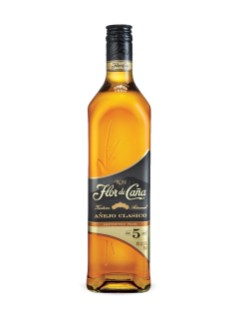 Flor De Cana 5 Year Old Rum