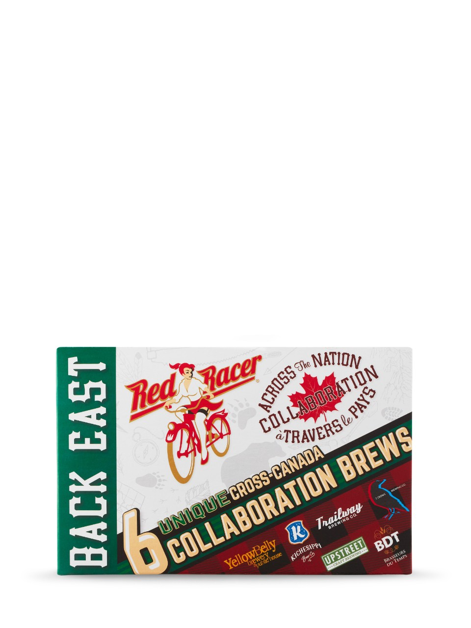 Image for Red Racer Across the Nation Collaboration East from LCBO