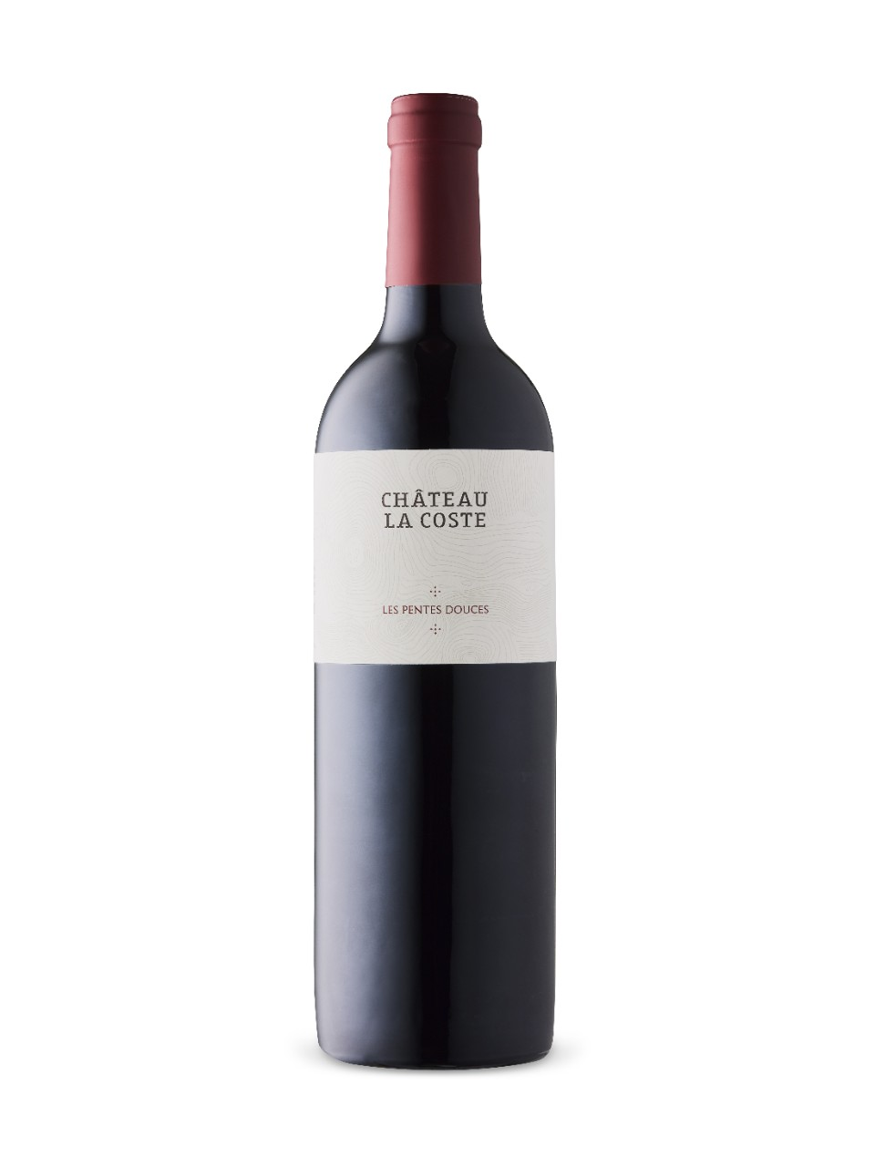 La Coste Les Pentes Douces Rouge Organic 2015 from LCBO