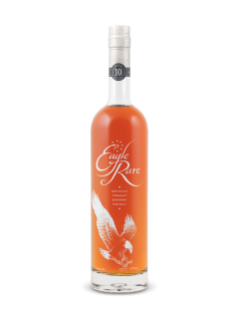 Eagle Rare 10 Year Old Kentucky Straight Bourbon