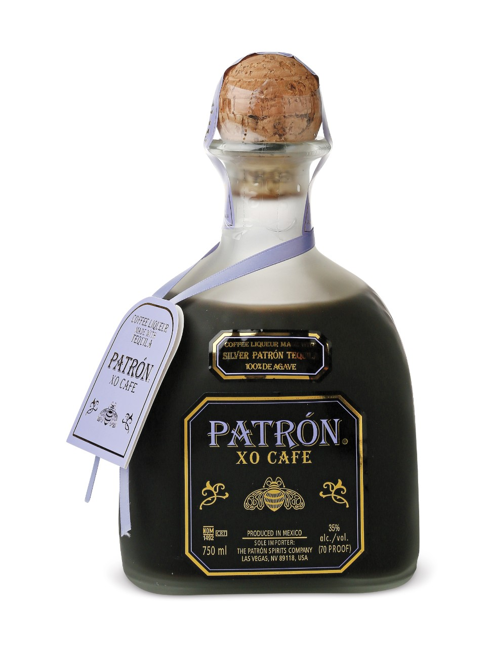 Recipe Patron Xo Cafe