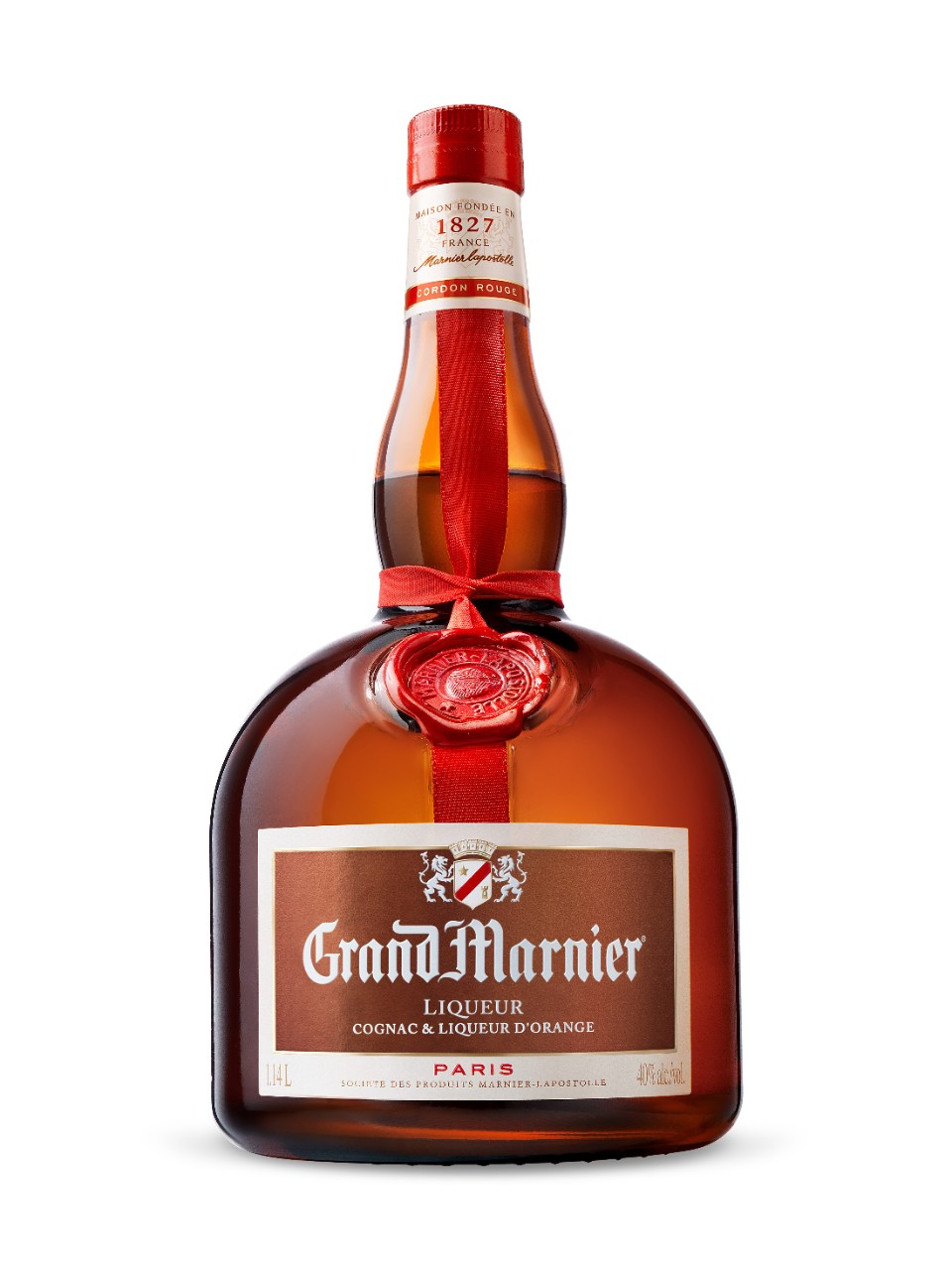 Image for Grand Marnier from LCBO