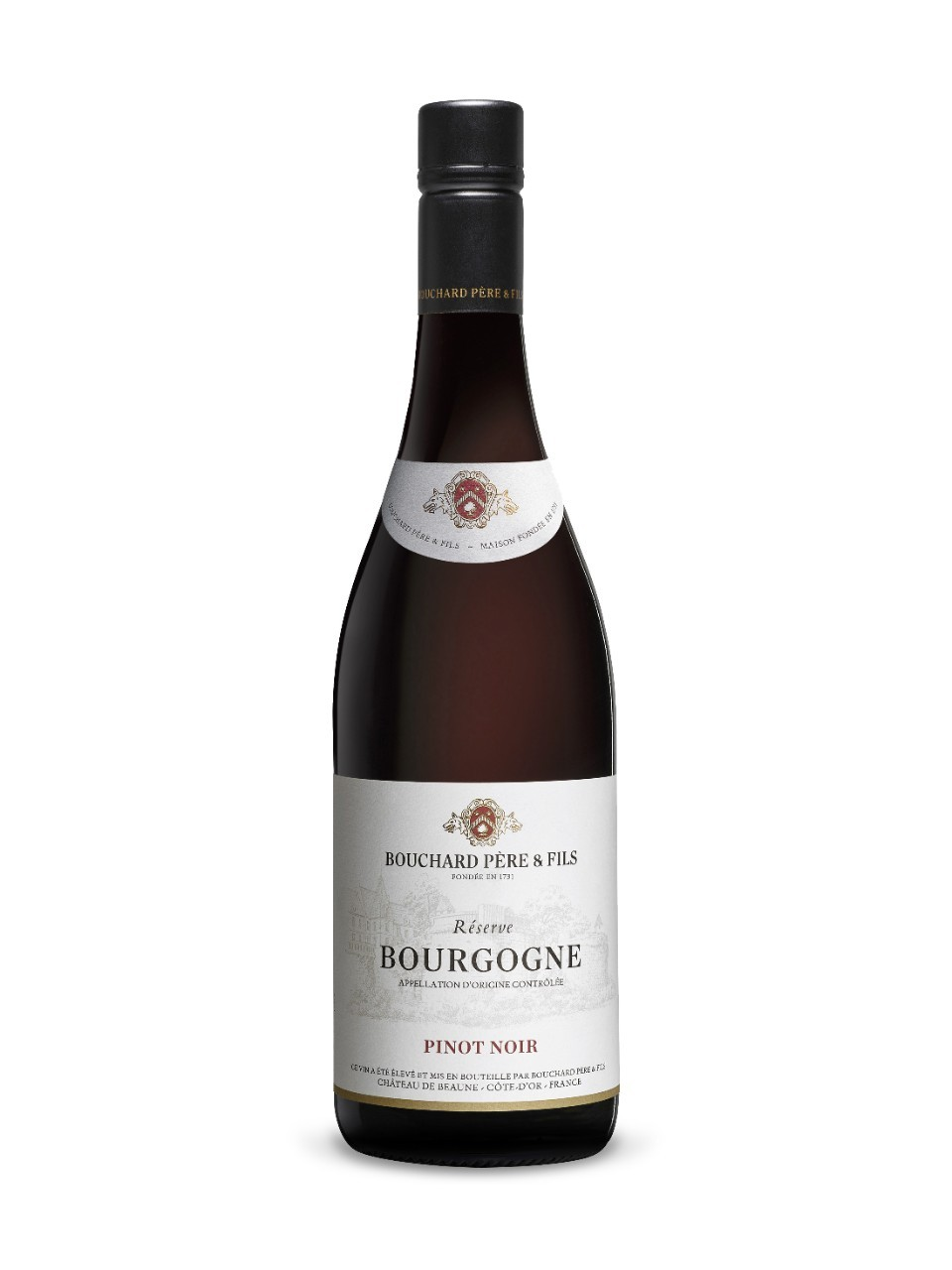 Image for Bouchard Père & Fils Pinot Noir Bourgogne from LCBO