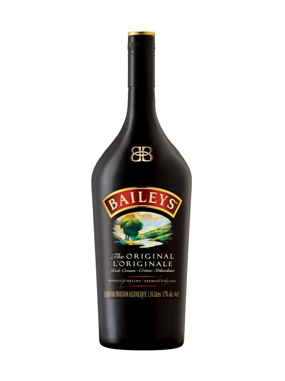 Baileys Original Irish Cream Lcbo