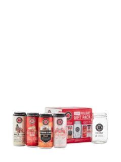 Brickworks Ciderhouse - Holiday Mixed Pack