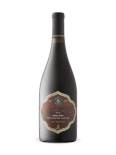 Aberrant Cellars Gran Moraine Vineyard Pinot Noir 2014