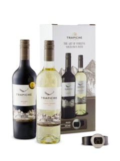 Trapiche Reserve Duo Gift Pack