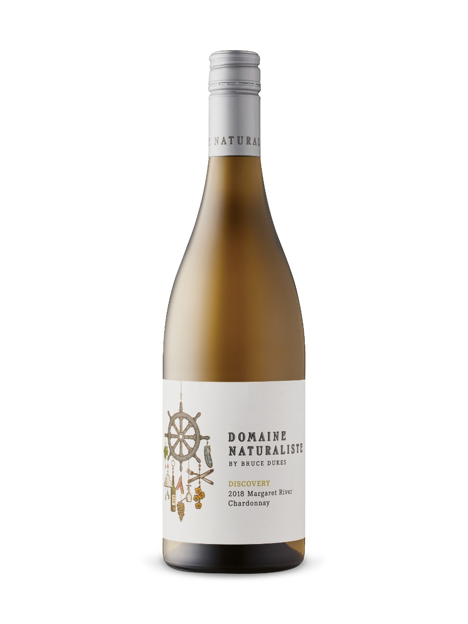 Chardonnay Discovery Domaine Naturaliste 2016