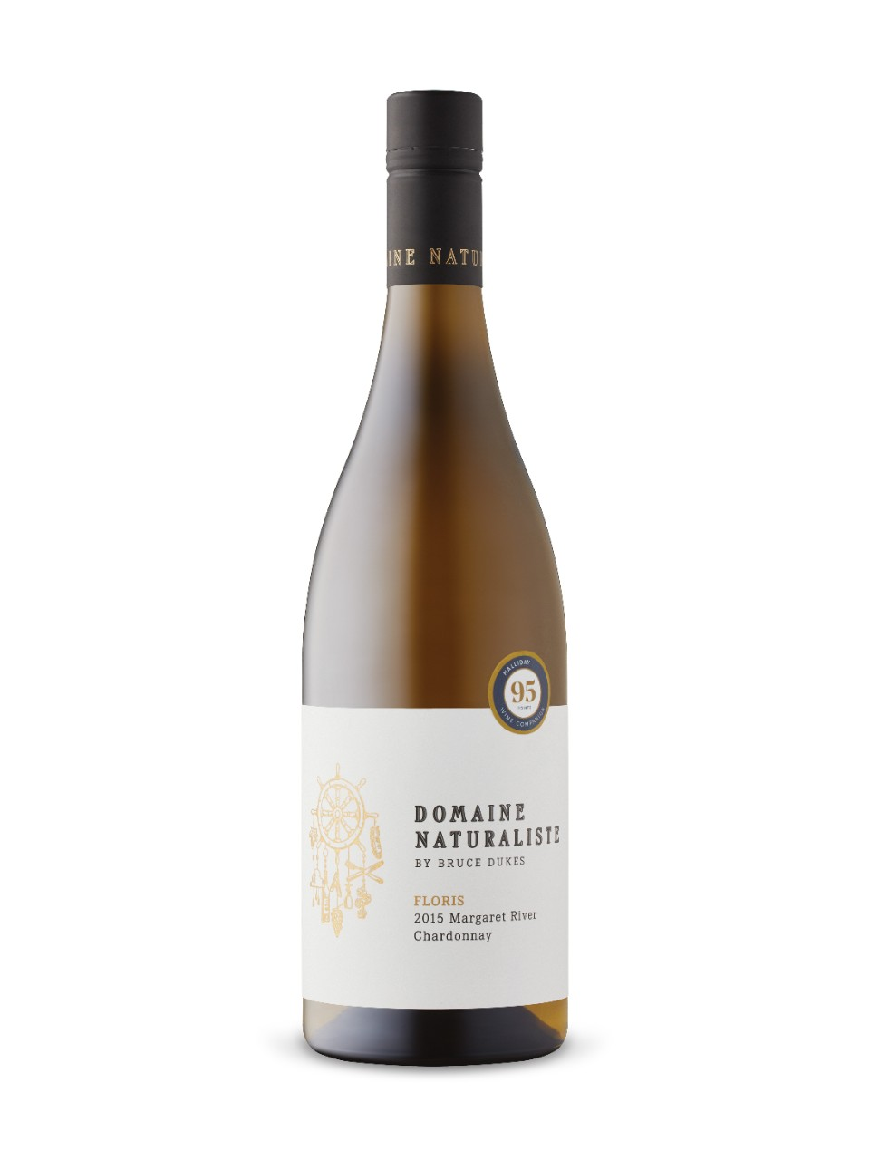 Image for Domaine Naturaliste Floris Chardonnay 2015 from LCBO